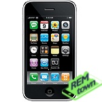 Ремонт телефона Apple iPhone 3G