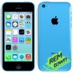 Ремонт телефона Apple iPhone 5c