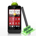 Ремонт телефона HTC One V