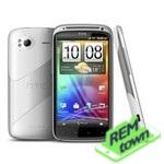 Ремонт телефона HTC Sensation