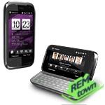 Ремонт телефона HTC Touch Pro 2