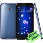 Ремонт телефона HTC U 11