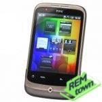 Ремонт телефона HTC Wildfire