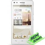 Ремонт телефона Huawei G6