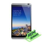 Ремонт планшета Huawei MediaPad M1 8.0 3G
