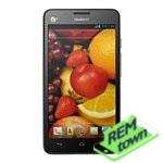 Ремонт телефона Huawei g606
