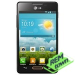 Ремонт телефона LG E445 Optimus L4 Dual