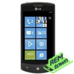 Ремонт телефона LG E900 Optimus 7