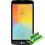 Ремонт телефона LG F70 D315K