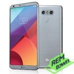 Ремонт телефона LG G6