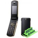 Ремонт телефона LG GD350