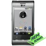 Ремонт телефона LG GT540 Optimus