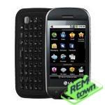 Ремонт телефона LG GW620