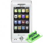 Ремонт телефона LG GX500