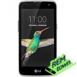 Ремонт телефона LG K4