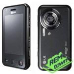 Ремонт телефона LG KC910i Renoir
