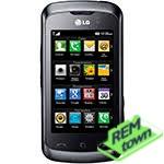Ремонт телефона LG KM555e