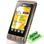 Ремонт телефона LG KP500