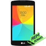 Ремонт телефона LG L Fino D295