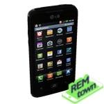 Ремонт телефона LG Optimus Hub E510