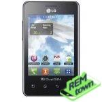 Ремонт телефона LG Optimus L3 Dual