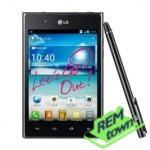 Ремонт телефона LG Optimus Vu