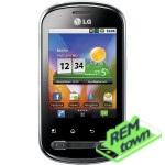 Ремонт телефона LG P350 Optimus Me