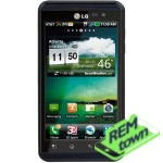 Ремонт телефона LG P920 Optimus 3D