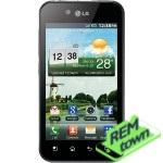 Ремонт телефона LG P970 Optimus Black
