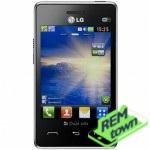Ремонт телефона LG T375