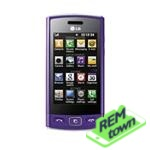 Ремонт телефона LG Viewty Snap GM360