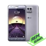 Ремонт телефона LG X Cam
