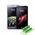 Ремонт телефона LG X Max