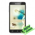 Ремонт телефона Lenovo A529