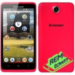 Ремонт телефона Lenovo A656