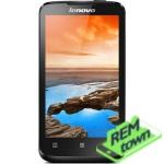 Ремонт телефона Lenovo IdeaPhone A316i
