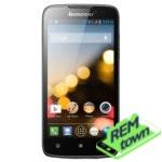 Ремонт телефона Lenovo IdeaPhone A516