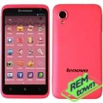 Ремонт телефона Lenovo IdeaPhone S720i