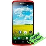 Ремонт телефона Lenovo IdeaPhone S820