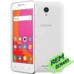 Ремонт телефона Lenovo Vibe B