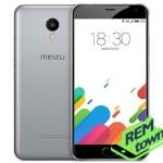 Ремонт телефона Meizu Blue Charm Metal