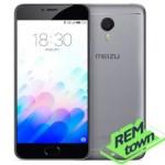 Ремонт телефона Meizu M3 Note