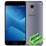 Ремонт телефона Meizu M5 Note