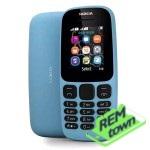 Ремонт телефона Nokia 105 (2017)