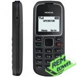 Ремонт телефона Nokia 1280