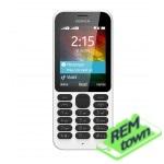 Ремонт телефона Nokia 215