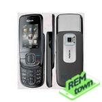 Ремонт телефона Nokia 3600 slide