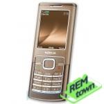 Ремонт телефона Nokia 6500 classic