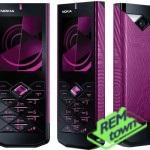 Ремонт телефона Nokia 7900 Crystal Prism