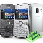 Ремонт телефона Nokia Asha 302